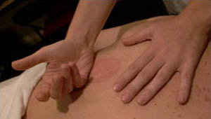 TuiNa - Chinese traditionele massage